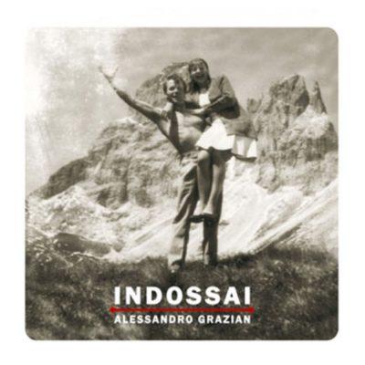 Il decennale di Indossai, di Alessandro Grazian