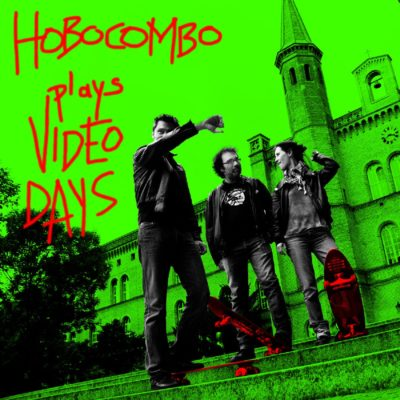 Hobocombo Plays Video Days