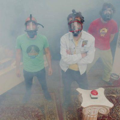 Nordwalkers: il ritorno degli Eterea Post Bong Band