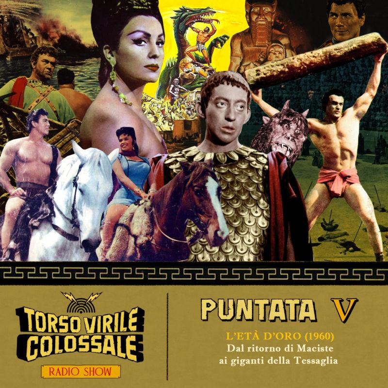 PUNTATA V – L'età d'oro (1960)