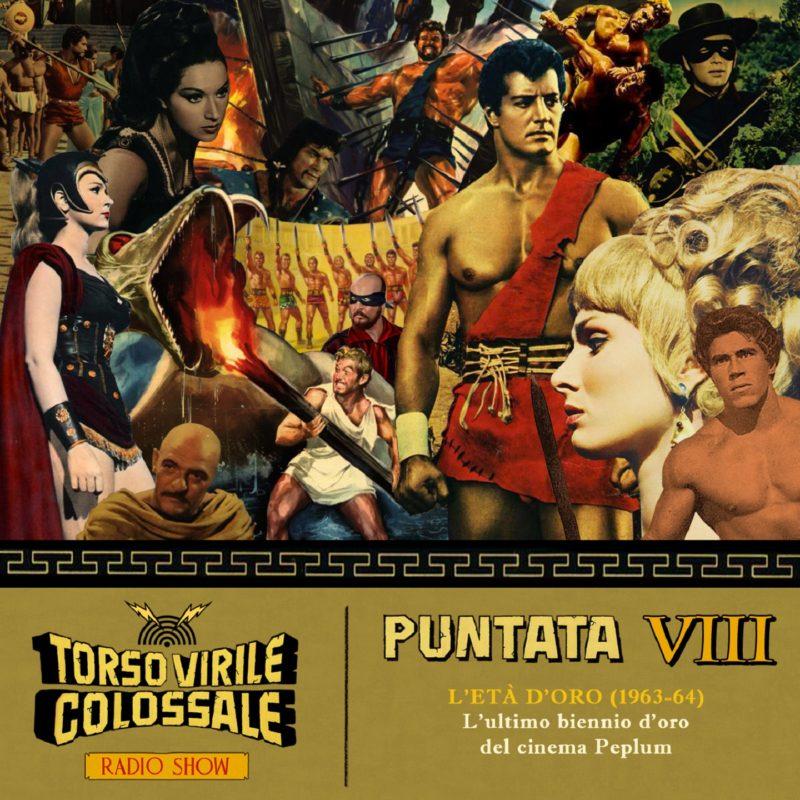 Puntata VIII – L'età d'oro (1963-64)