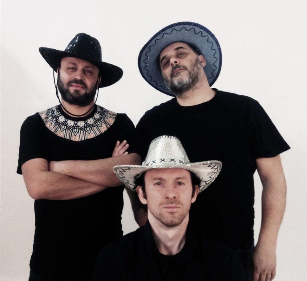 Il ritorno de I Camillas è su Trovarobato: nuovo singolo e video