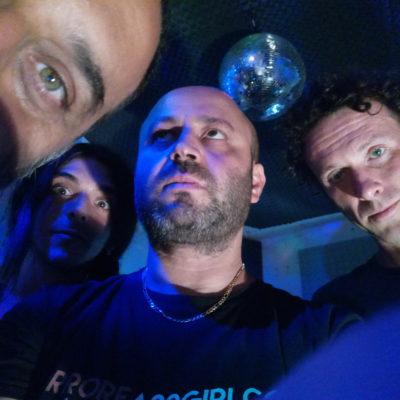 Esce Discoteca Rock, il nuovo album de I Camillas
