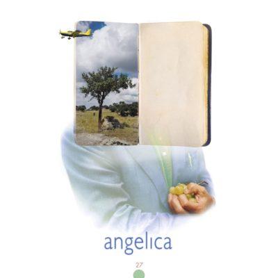 Quelli con la valigia sonora: AngelicA 27