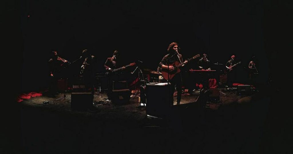 """Il concerto di presentazione di """"9"""" di Carlo Barbagallo in diretta su Daevid"""