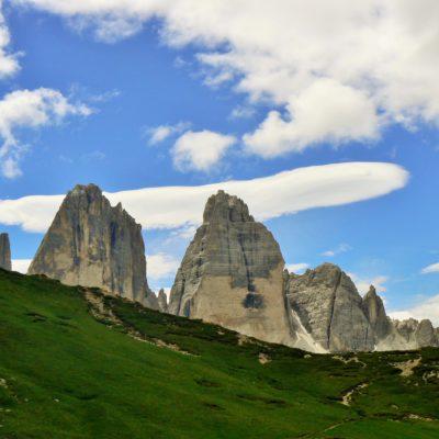 Dolomiti di Sesto (Italia) – Parte seconda