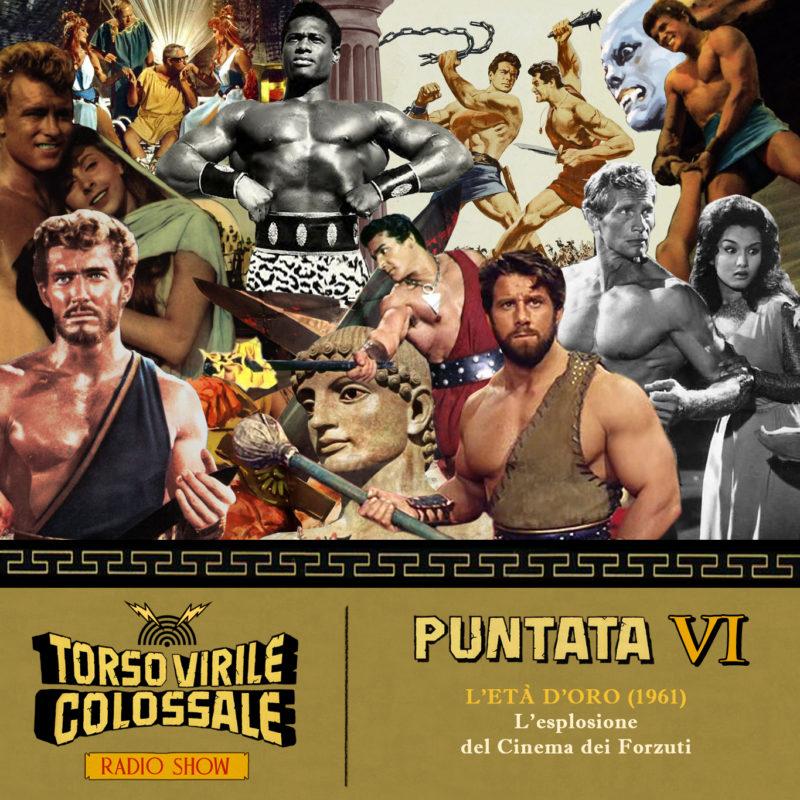 Puntata VI – L'età d'oro (1961)