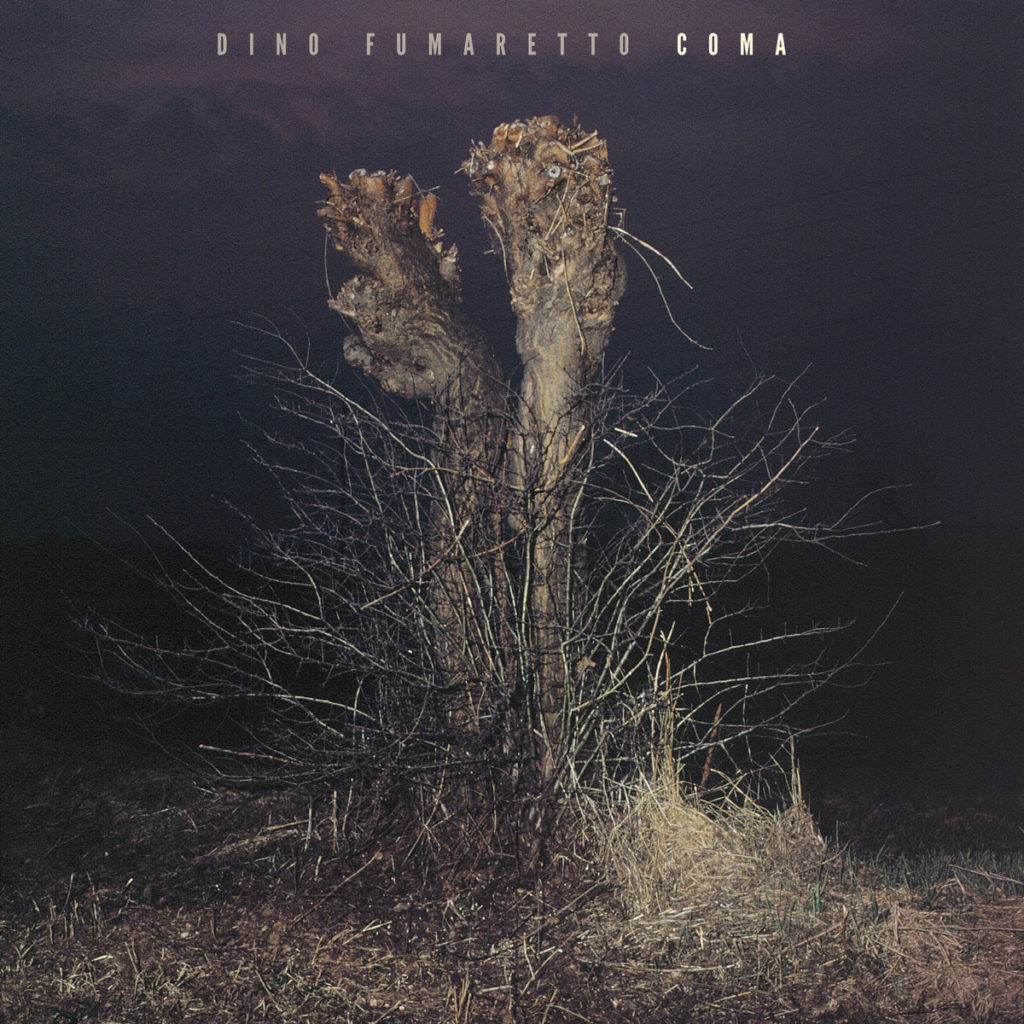 Coma, il nuovo album di Dino Fumaretto, è ora disponibile in vinile e cd