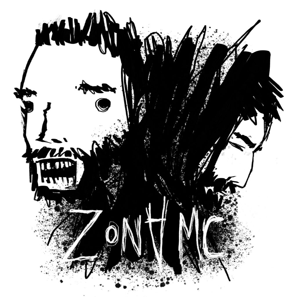 Da adesso Zona MC è anche su Spotify